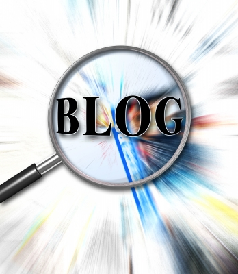 What is a blog and what do you know about blogging